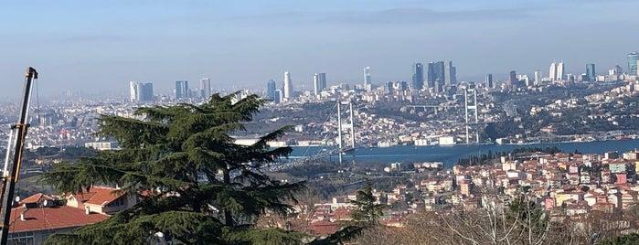 GARDEN ÇAMLICA NARGİLE CAFE is one of Orte, die Sinem gefallen.