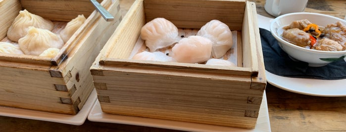 Lin Asian Bar + Dim Sum Restaurant is one of Need to check out.