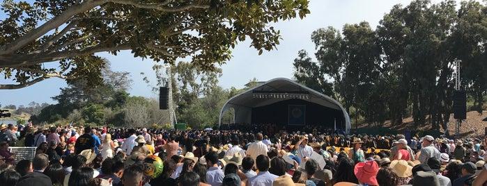 The Faculty Club is one of I <3 Santa Barbara.