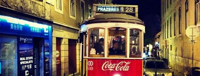 Fado in Chiado is one of Lisbon.
