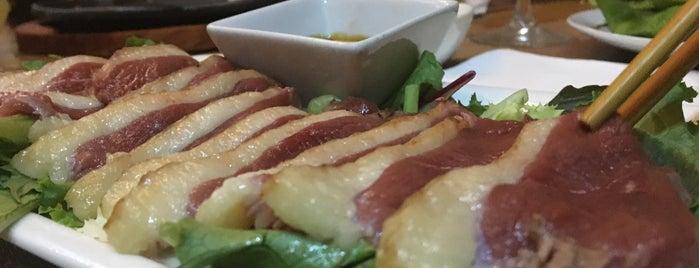 Meet Restaurant is one of Restaurants.