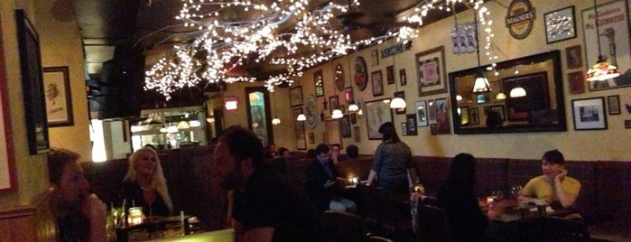 Hogtown Pub & Oysters is one of Drinks, Pubs & Patios.