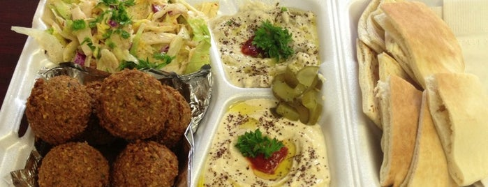 Carmel Haifa is one of Quick Service, Fast Food & Snacks.