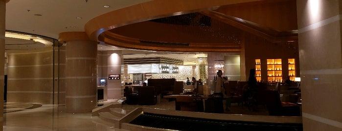 JW Marriott Hangzhou is one of Hotels.