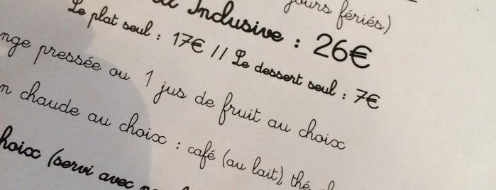 Le Club des 5 is one of ~ curiosités /UK|FR|PT|etc.