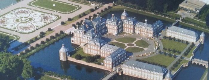 Schloss Nordkirchen is one of #111Karat - Kultur in NRW.