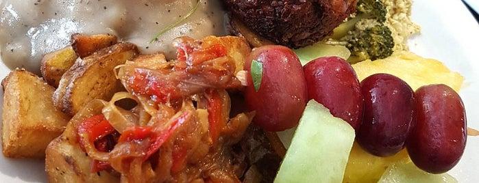 Moncai Vegan is one of Future food adventures.