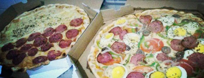 Jojola's Pizza is one of Listas a fazer.