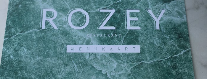 Rozey is one of Europa.