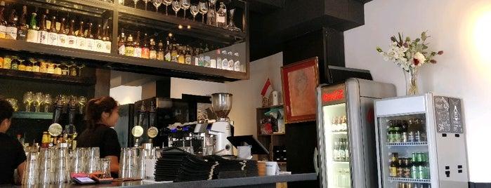 Little Part 1 Cafe is one of Locais curtidos por Bridget.