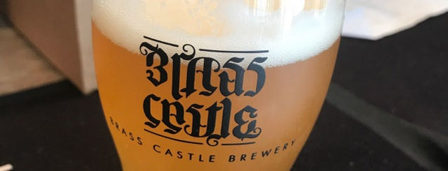 Brass Castle Brewery is one of UK and Ireland bar/pub.
