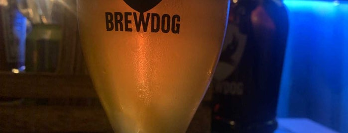 BrewDog York is one of Carlさんのお気に入りスポット.