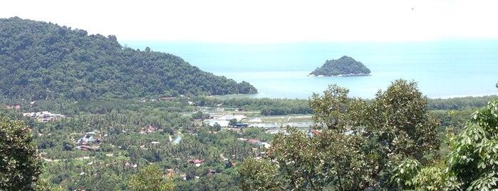 客家山寨 Balik Pulau Lodge is one of Lieux qui ont plu à MAC.