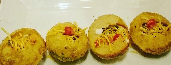 Zaffron Kitchen is one of Locais curtidos por MAC.