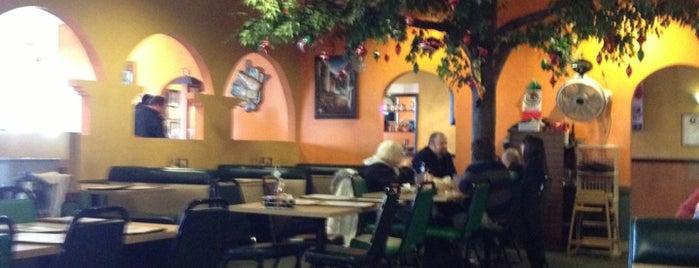 Fiesta Ranchera is one of BloNo Eats.