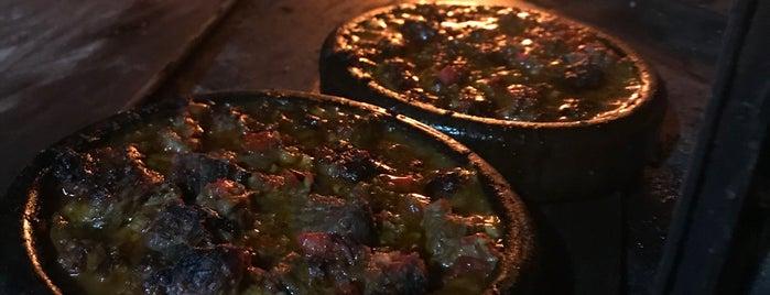 Hamdi Abi Güveç Restaurant is one of 📍ankara | GASTRONAUT'S GUIDE.