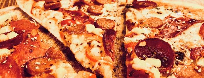 Pizza Tech Restoran is one of İstanbuldaki restorantlar.