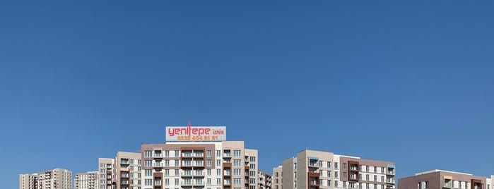 Yenitepe İzmir Şantiyesi is one of Posti che sono piaciuti a 🦅ADM SZR🦅.