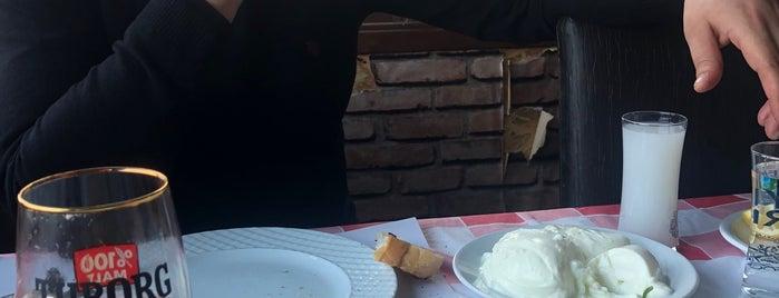 10 Numara Restaurant & Piknik Alanı is one of Bahçeşehir-Avcilar-Beylikduzu-Silivri.