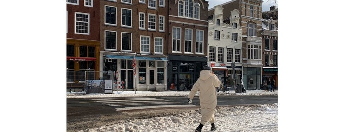 Bambino is one of Amsterdam.