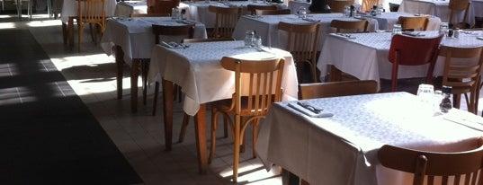 Café Restaurant Amsterdam is one of Amsterdam favs.