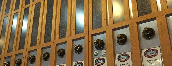 Finger Lakes Coffee Roasters is one of Posti salvati di Stephanie.