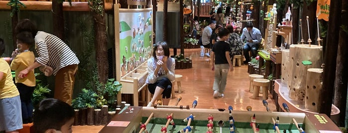 Wooderful life手創生活體驗展 is one of Taipei for Toddlers.