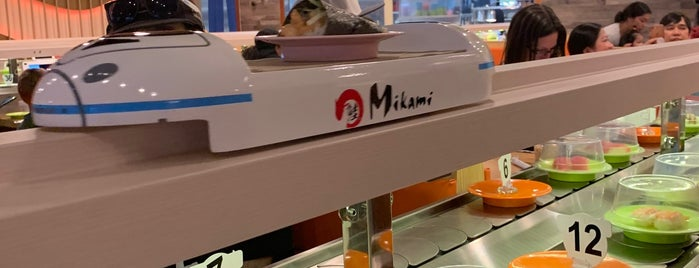 Mikami is one of San Diego to-do's.