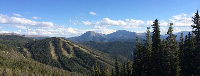 Kidtopia SnowFort is one of Colorado.