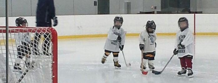 Columbus Ice Rink is one of Georgia, GA USA.