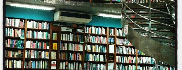 Livraria Martins Fontes is one of My São Paulo spots.
