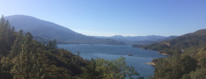 Whiskeytown National Park Visitor Center is one of สถานที่ที่ E ถูกใจ.