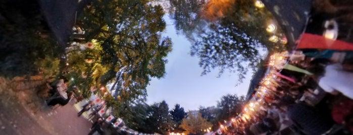 Summergarten is one of Lugares favoritos de Cristi.