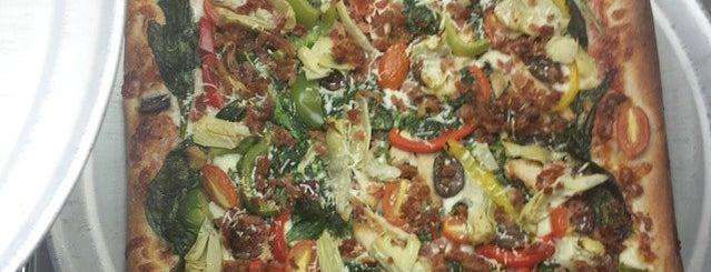 Giorgio's Pizzeria is one of Reliable destinations.