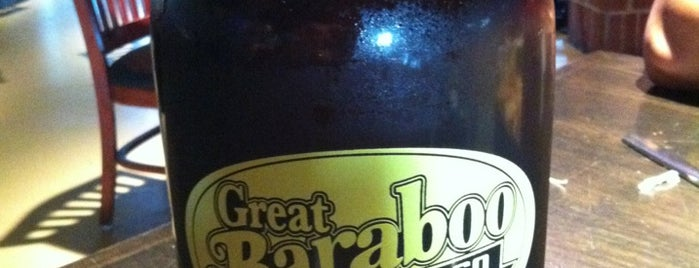 Great Baraboo Brewing Company is one of Metro Detroit Breweries.