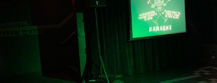 Baby Ketten Klub is one of Portland A-F.