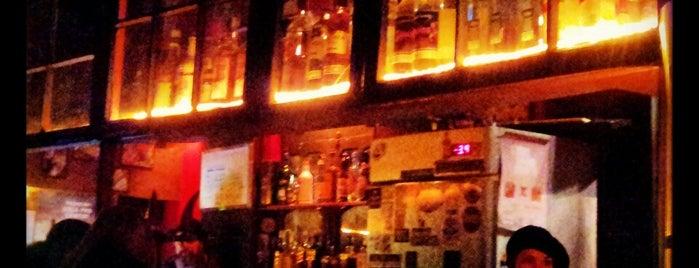92 Graus - The Underground Pub is one of Lieux sauvegardés par Tainá.