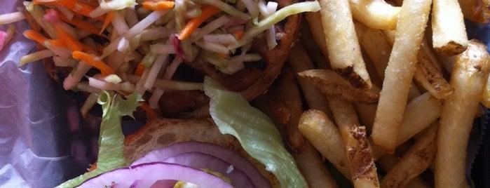 Dutch Boy Burger is one of Brooklyn, NY - Vol. 1.