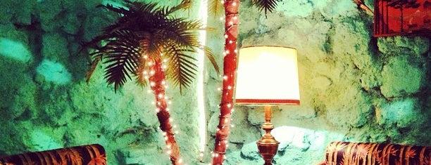 El Fabuloso Coconut Bar is one of ¡Mmmmmadrid!.