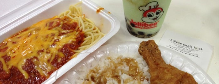 Jollibee is one of Everything.