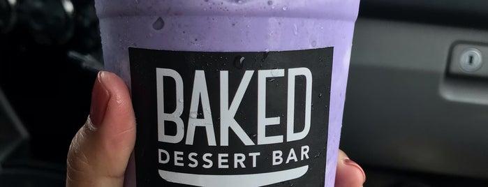 Baked Dessert Bar is one of Anaheim.