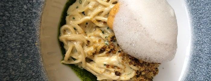 KALI Restaurant is one of LA Times' 100 Restaurants We Love 2018.