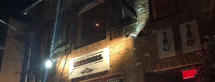 That Meetball Place is one of Tim'in Beğendiği Mekanlar.