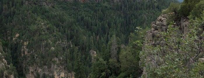 Oak Creek Vista is one of Friends' Suggestions.