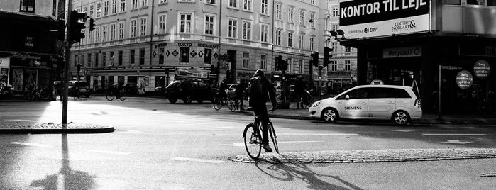Vesterbro is one of Copenhagen.