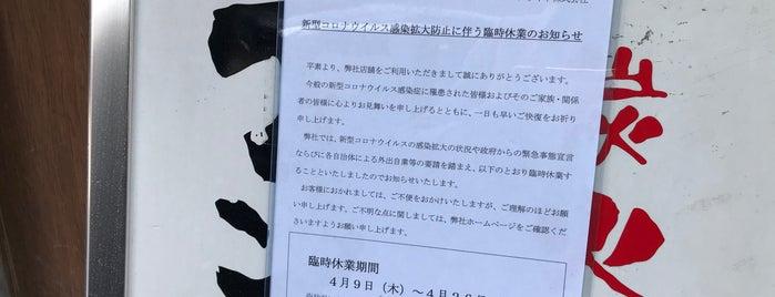 テング酒場 飯田橋東口店 is one of Lugares favoritos de Masahiro.