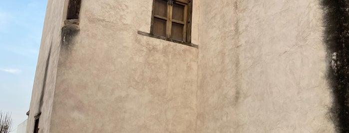 Ex- Convento de San Juan Bautista is one of Lieux qui ont plu à Diana.