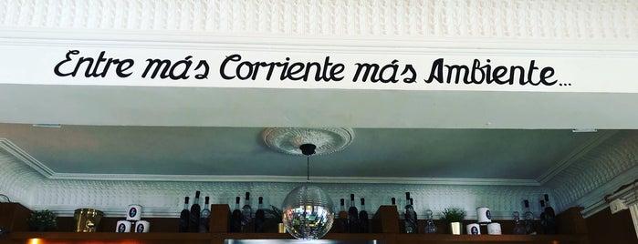 La Corriente Cevichería Nais is one of Jalo.