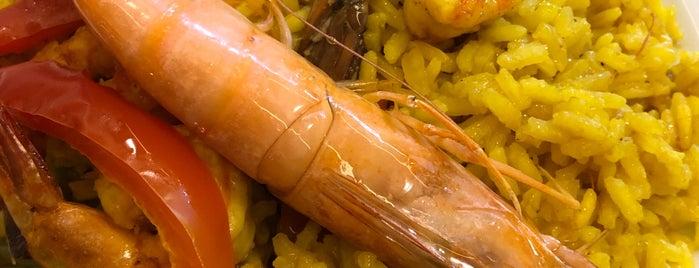 Food Market MX is one of Locais curtidos por Googliana.