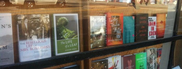 City Lights Bookstore is one of Kalifornien.